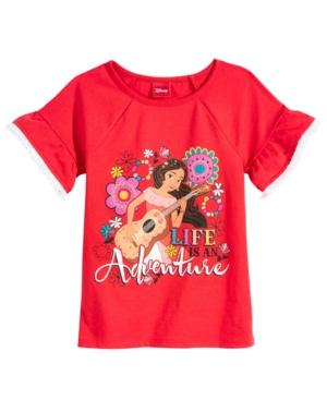 Disney GraphicPrint TShirt Toddler Girls (2T5T)