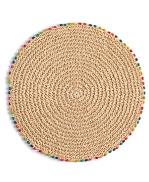 Fiesta Cabo Beaded Placemat