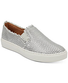 indigo rd. Kicky Slip-On Sneakers