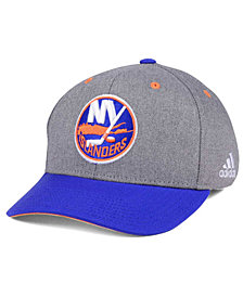 adidas New York Islanders 2Tone Adjustable Cap