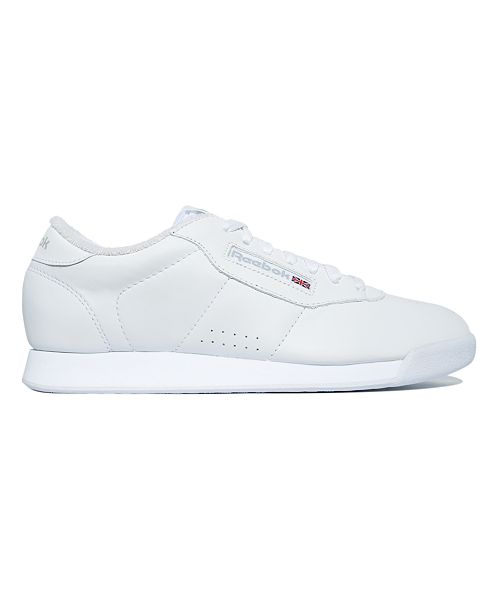 04cc9b377f0 ... Reebok Women rsquo s Princess Wide Width Casual Sneakers from Finish ...