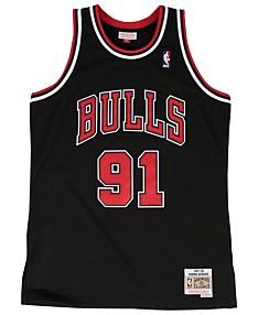 brand new 65b99 5733c Chicago Bulls Apparel - Macy's