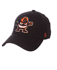 Zephyr Syracuse Orange Finisher Stretch Cap