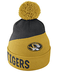 Nike Missouri Tigers Champ Pom Knit Hat