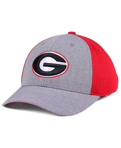 Top of the World Georgia Bulldogs Faboo Stretch Cap