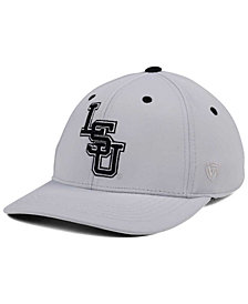 Top of the World LSU Tigers Grype Stretch Cap