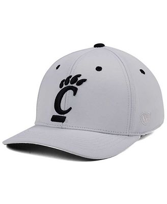 Top of the World Cincinnati Bearcats Grype Stretch Cap