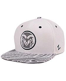 Zephyr Colorado State Rams Lahaina Snapback 2 Cap