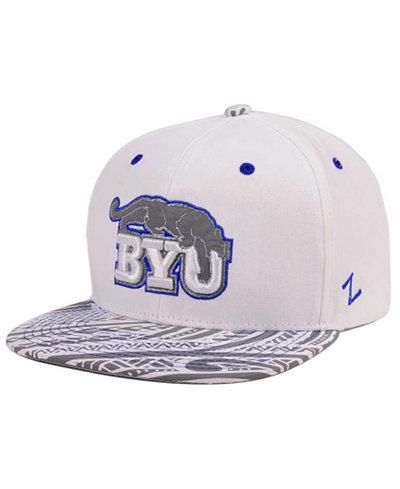 Zephyr BYU Cougars Lahaina Snapback 2 Cap