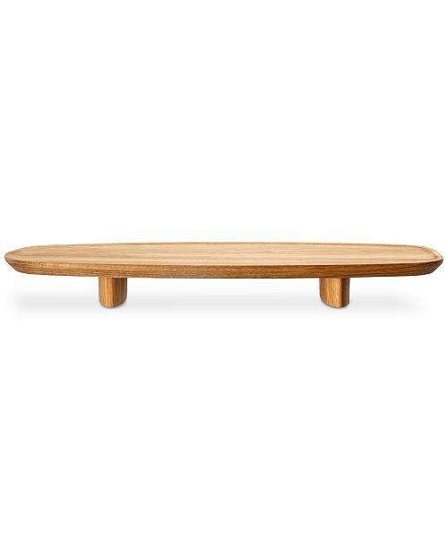 Rosenthal Junto Raised Wood Tray