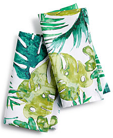 CLOSEOUT! The Cellar Tropicalia 2-Pc Napkin Set, Created for Macy's