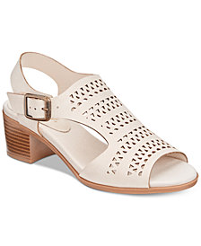 Easy Street Clarity Sandals