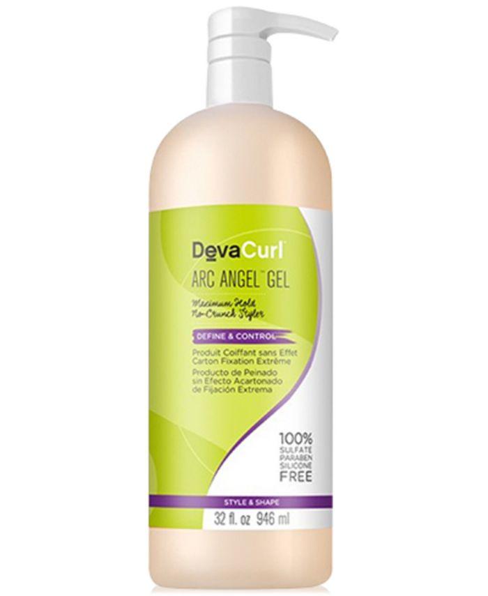 DevaCurl - Deva Concepts  Arc Angel Gel, 32-oz.