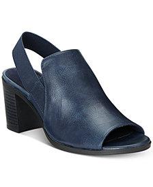 Easy Street Jetson Dress Sandals