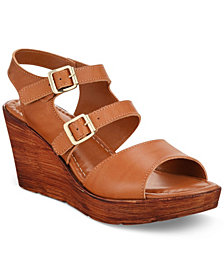 Bella Vita Ani-Italy Wedge Sandals