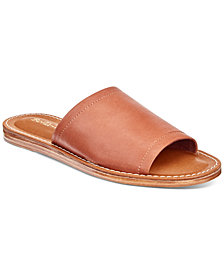 Bella Vita Ros-Italy Slide Sandals