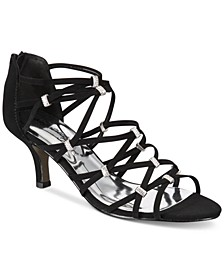 East Street Nightingale Evening Sandals