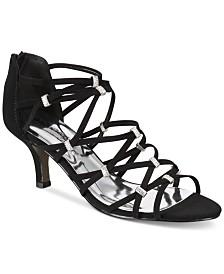 East Street Nightingale Evening Sandals
