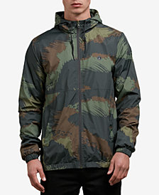 Volcom Men's Ermont Jacket