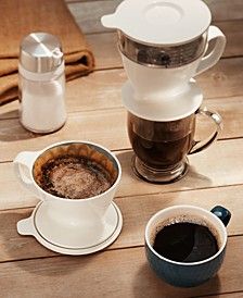 Good Grips Pour-Over Coffee Maker