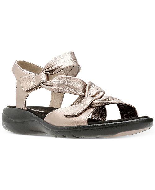 big discount free shipping geniue stockist Women's Clarks Saylie Moon Contemporary Sandals Sf7xHbi