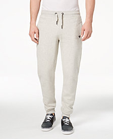 True Religion Men's Shoestring Horseshoe Joggers