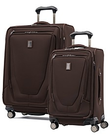CLOSEOUT! Crew® 11 Softside Luggage Collection