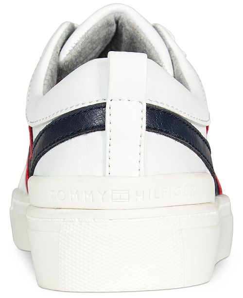 9dfac04d Tommy Hilfiger Reece Jacob Sneakers, Little Boys & Big Boys ...