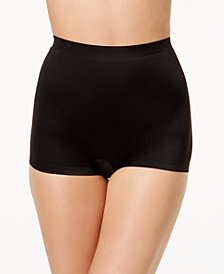Maidenform Women's  Cover Your Bases Firm-Control Smoothing Boyshort DM0034