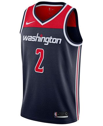 Nike Men's John Wall Washington Wizards Statement Swingman Jersey - Sports  Fan Shop By Lids - Men - Macy's