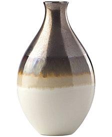 Lenox Metallic Fusion Medium Vase