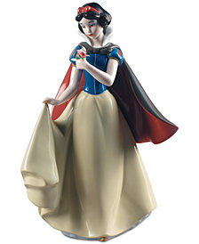 Lladró Snow White Figurine
