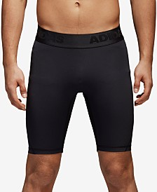 adidas Men's Alphaskin ClimaCool® Compression Shorts
