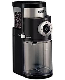 Krups GX500050 Professional Burr Grinder