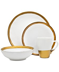 Godinger Terre D'Or 4-Pc. Place Setting