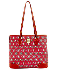 Dooney & Bourke San Francisco 49ers Richmond Shopper