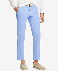 Polo Ralph Lauren Men's Stretch Chino Pants