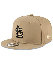 New Era St. Louis Cardinals Fall Shades 9FIFTY Snapback Cap