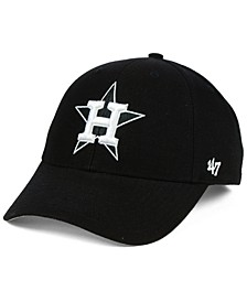 Houston Astros Core MVP Cap