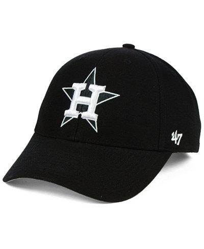 '47 Brand Houston Astros Core MVP Cap