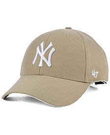 '47 Brand New York Yankees Core MVP Cap