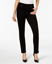 Skinny Perfectly Slimming Pull-On Jeggings