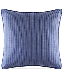 "Piper & Wright Santorini 18"" Square Decorative Pillow"