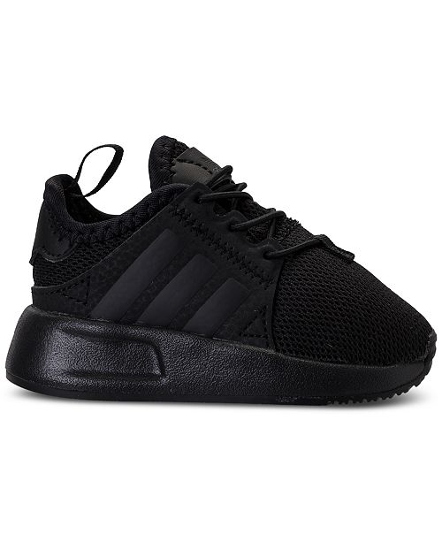 huge selection of e37bf c0208 ... adidas Toddler Boys Originals XPLR Casual Sneakers from Finish ...