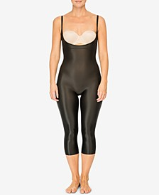 Women's  Suit Your Fancy Open-Bust Catsuit 10155R