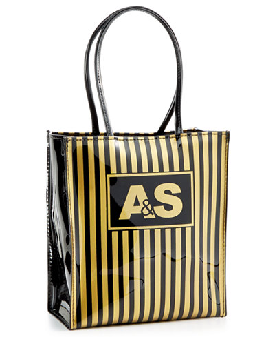 Abraham & Stratus Lunch Tote, Created for Macy's