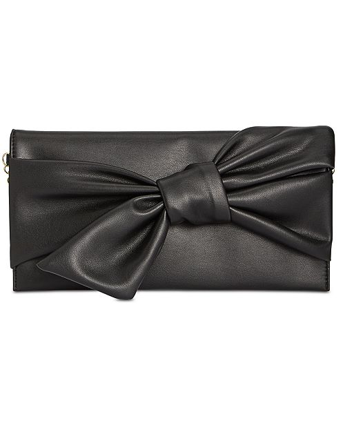 052f1d5e3c81 ... INC International Concepts I.N.C. Bowah Hands Through Clutch, Created  for Macy's ...
