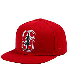 Top of the World Stanford Cardinal Extra Logo Snapback Cap