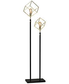 Adesso Otto Floor Lamp