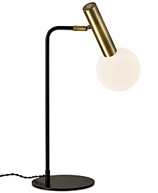 Adesso Sinclair LED Desk Lamp